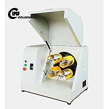 2L Horizontal Laboratory Pulverizer Ball Mill Planetary Ball Grinding Mill Machine