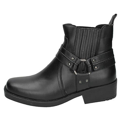 Maverick Herren Maverick Schwarz Chelsea Boots Chelsea Boots Herren qpxRrwIntp