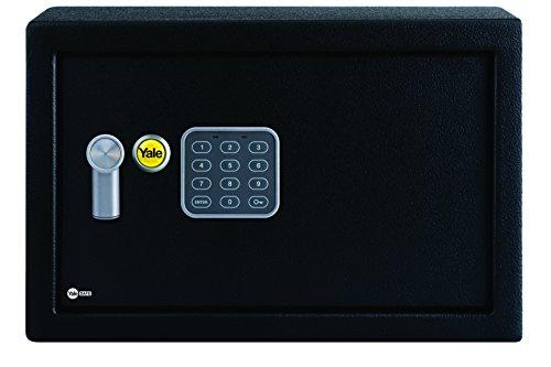 Yale - Caja de seguridad electrónica, Mediana