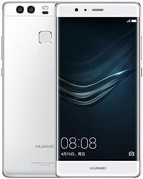 Huawei P9 Dual-SIM Smartphone (Pantalla 5.2, 64 GB Memoria Interna ...