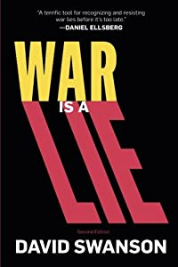 War Is A Lie by Just World Books