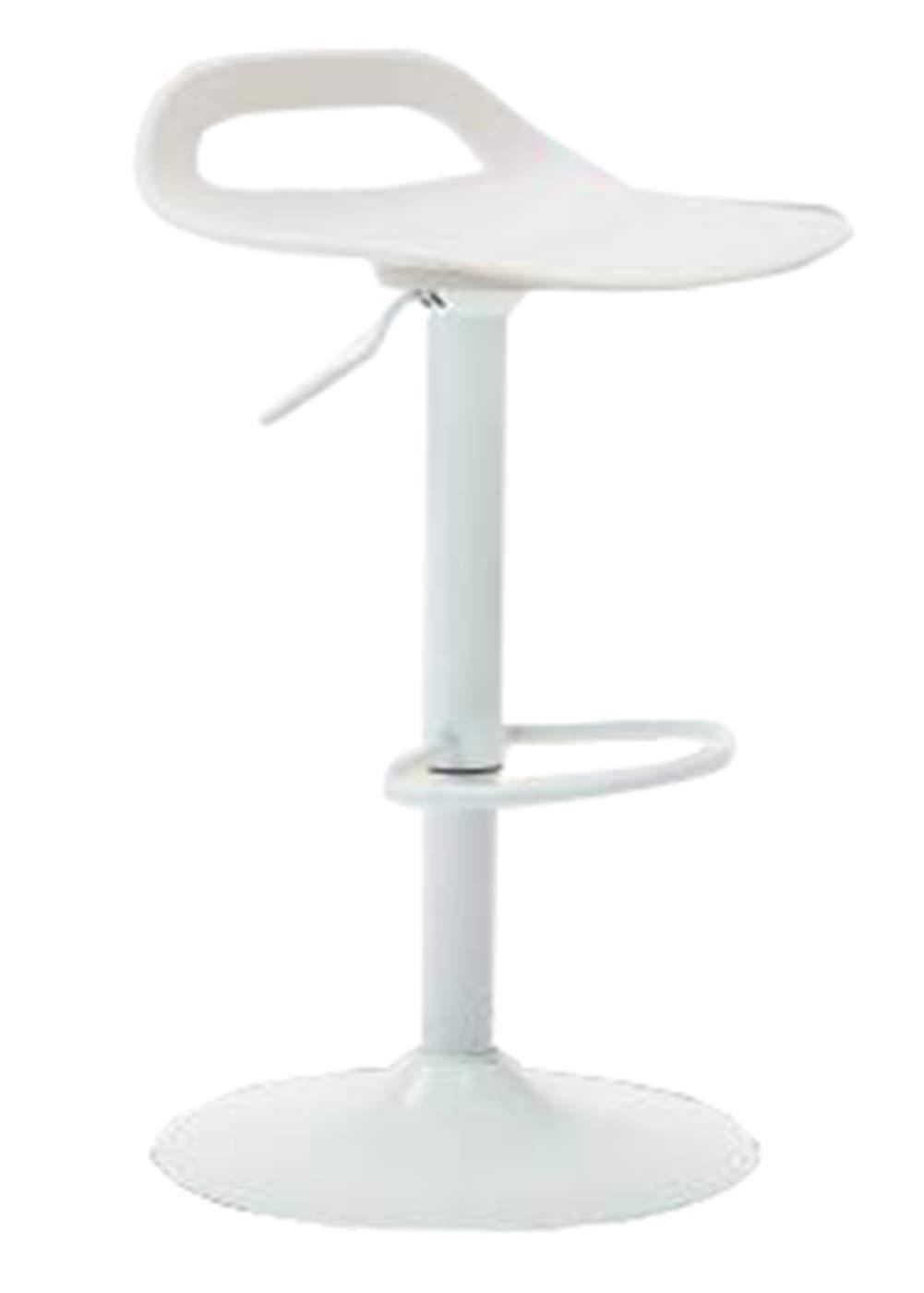A Large Bar Lift redate Stools Chair, Beauty Salon Hairdressing Manicure Bar Stool Chair, Lifting redate Chair Stool, 360 Degree redation Ergonomic Bar Lift redate Stool Chair-E-L