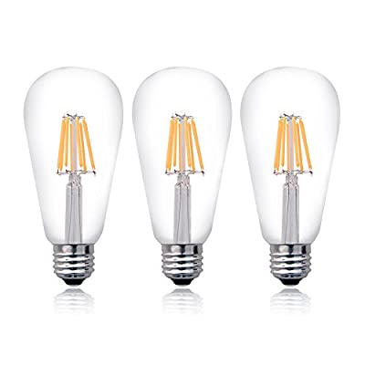 Simex ST64 Led Bulb Variation