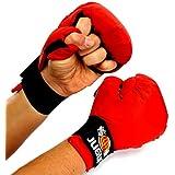 Luva Karate Jugui - Adulto e Infantil - Jugui
