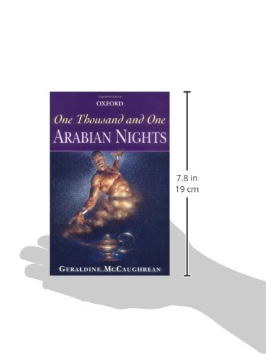 one thousand and one nights moral lesson