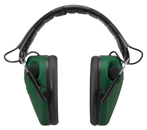 Caldwell E-Max Low Profile Electronic Muffs, Outdoor Stuffs