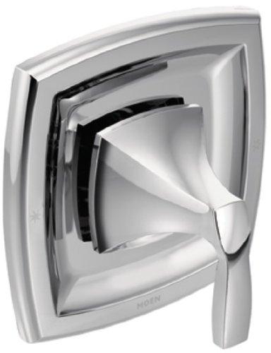 Moen T2691 Voss Posi-Temp Valve Trim Faucet, Chrome