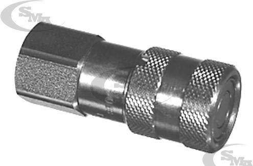 3/8 Flush Face Coupler Body FF-371-6FP FF3716FP by TISCO