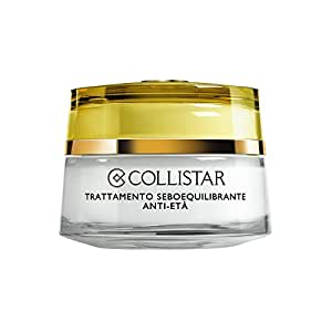 Collistar Anti Tratamiento Sebo Equilibrante - 50 ml