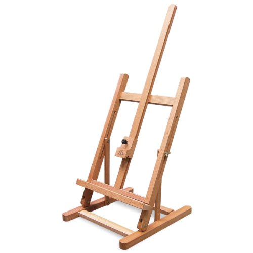 (Royal & Langnickel Sorrento Tabletop Easel)