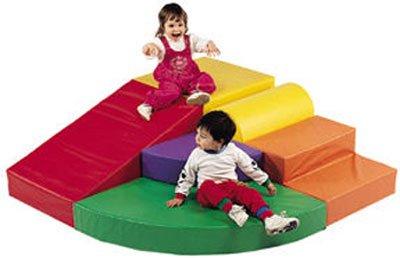 CHILDREN'S FACTORY Mariah's Play Center