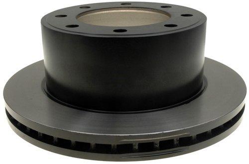 Raybestos 680394 Advanced Technology Disc Brake Rotor - Drum in Hat [並行輸入品]   B07FD3PQYV