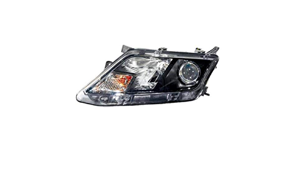 Passenger Side 45518VF For 2010-2012 Ford Fusion Cornering Light Front Right