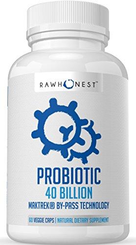 living natural advanced probiotic - 8