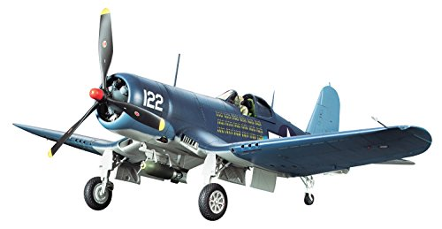 Tamiya America, Inc 60325, 1/32 Vought F4U-1A, Corsair, TAM60325 (Rc F4u Corsair)