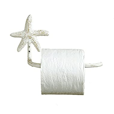Park Designs Starfish Toilet Tissue Holder