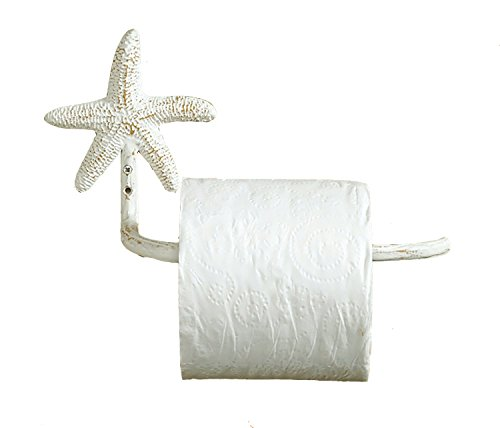 Park Designs Starfish Toilet Tissue Holder (Bath Holder Design Tissue)