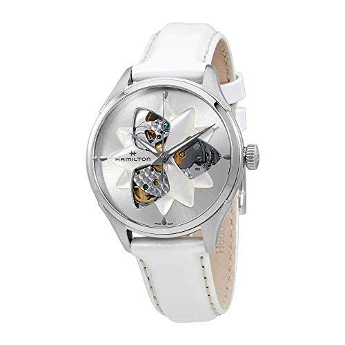 Hamilton Jazzmaster Open Heart Lady Automatic Ladies Watch ()