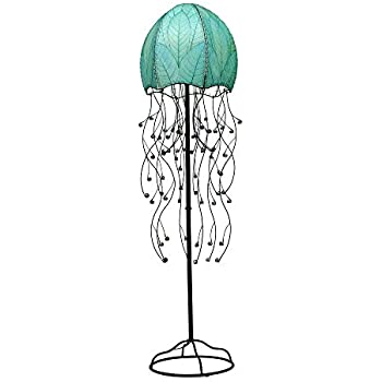 Amazon Com Jellyfish Floor Lamp Phillipines Home Amp Kitchen