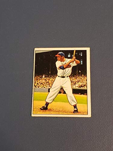 - Baseball MLB 1950 Bowman #39 Larry Doby EX Excellent Indians