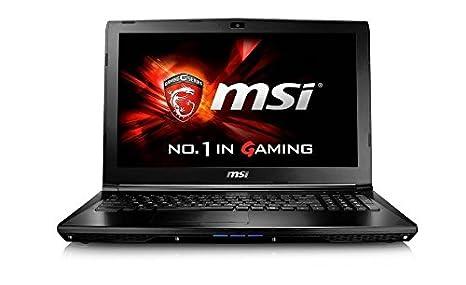 New MSI Gaming Intel i5 Turbo Laptop, 2 Graphics Cards inc Dedicated 2GB Geforce, 8GB Ram, 1TB HDD, Windows 10, inc 5 Year Warranty: Amazon.es: Electrónica