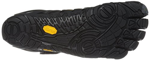 Nero train Vibram Fivefingers Corsa Da black Uomo Out Scarpe V ET0UTq
