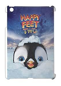 Happy Two Feets iPad mini - iPad mini 2 plastic case