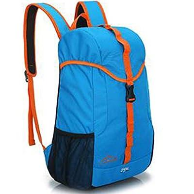Sports et loisirs sac à bandoulière super léger ours 20L randonnée sac à dos randonnée vélo de montagne en plein air paquet (7 couleurs) , 2