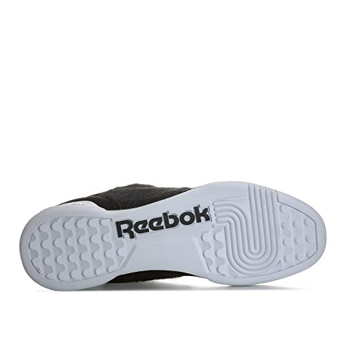 Plus Workout Lo Patrol Homme Reebok Noir Pour X Foot Baskets Hq5nwxwt
