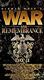 War and Remembrance Day II [VHS]