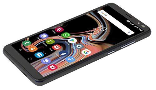 41Npa5dHQqL Surya R10 Pro 5.99 Inch Display 4G Smartphone Blue (2GB RAM, 16GB Storage) in Black Colour