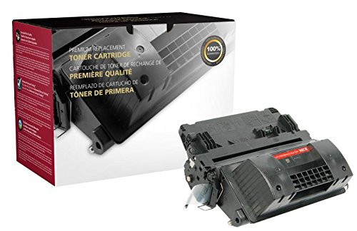 001 Laser Cartridge - Recreated Cartridges HP CE390X(M), 02-81351-001 | Black MICR Cartridge 24,000 Pages for HP LaserJet Enterprise 600 M602DN, M602N, M602X, M603DN, M603N