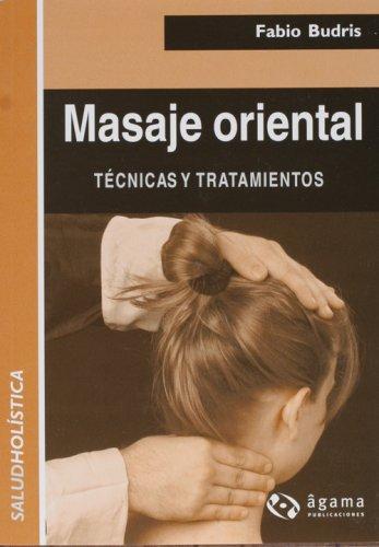 Download Masaje oriental (Spanish Edition) PDF