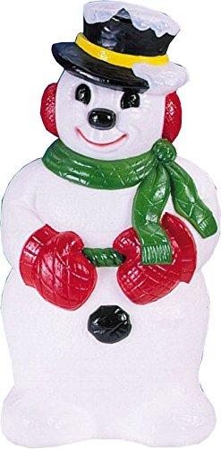 General Foam Plastics AZ C5270 Snowman