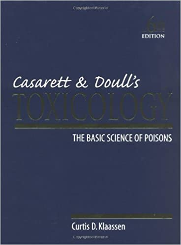 Casarett doulls toxicology the basic science of poisons 6th casarett doulls toxicology the basic science of poisons 6th edition 6th edition fandeluxe Image collections