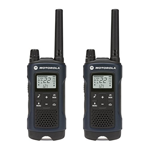 Talkabout T460 Two-Way Radio