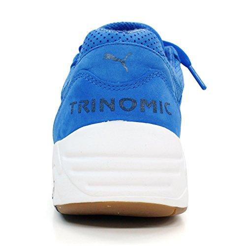 Puma R698 Trinomic - 35931402 Blu