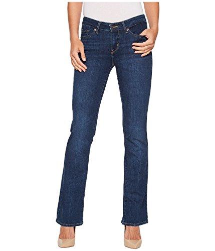 Bootcut Levis (Levi's Women's 715 Vintage Bootcut Jeans, Sound Of Vision, 29 (US 8) R)