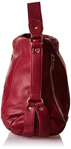B Negro T Shoulder Purple Desigual H Women's Alexa Marteta New cm Shades x Handbag 19x34x16 x OFOCYzwqn