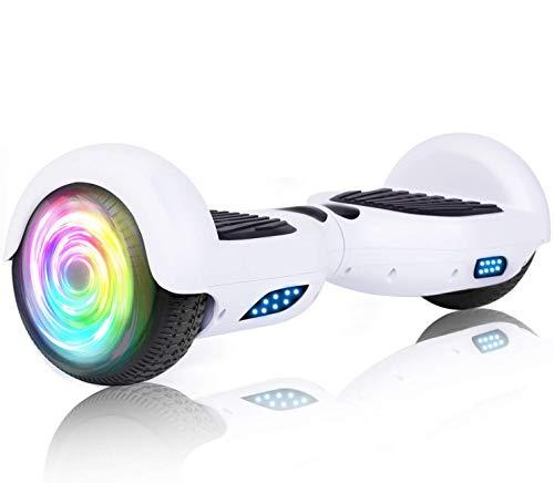 SISIGAD Hoverboard Self Balancing