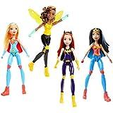 "Wonder Woman 2-PACK, DC Diana Prince 12""..."