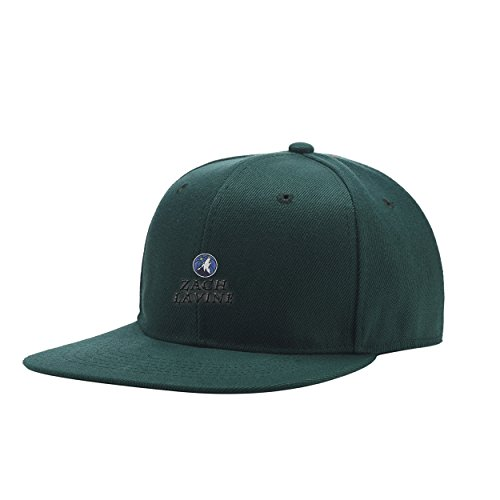 NewCents Green Logo Embroidered Adjustable Hiphop Hat Baseball Cap Onesize Youth