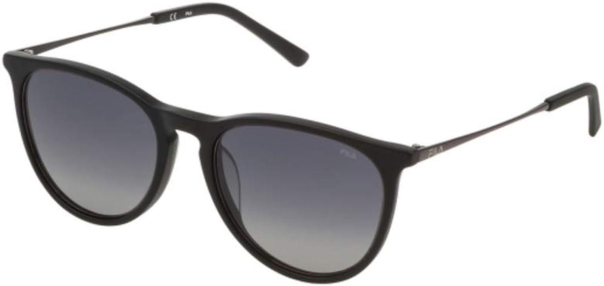 Fila SF9246 MATT BLACK (703P) - Gafas de sol: Amazon.es ...