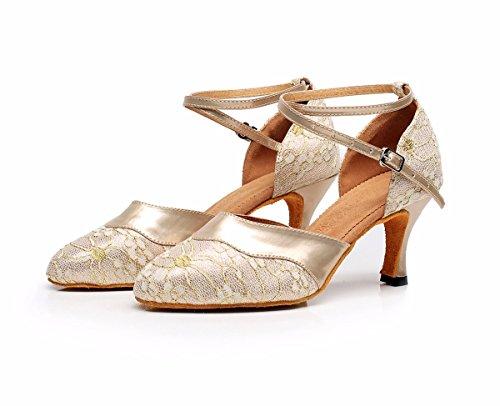 Ballroom Latin Tanzschuhe Damen Mary Größen Alle Dancewear Salsa Stage Frauen Tango Jane Charakter Ferse twwq01v