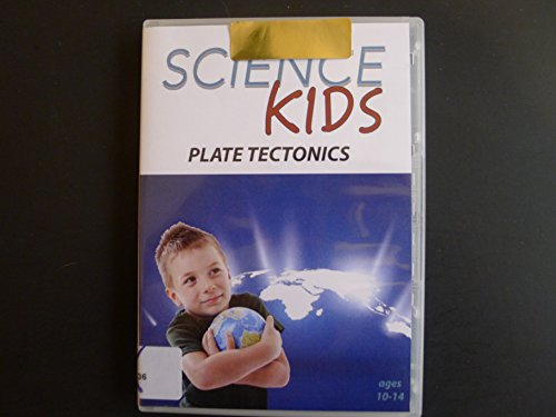 Science Kids: Plate Tectonics ()