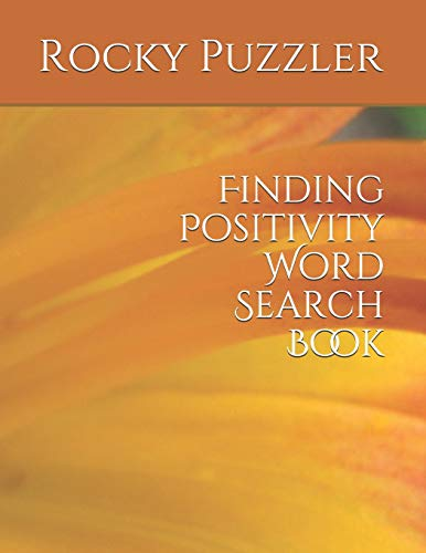 Pdf Humor Finding Positivity Word Search Book