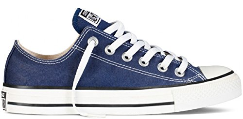 Omgekeerde Unisex Chuck Taylor All Star Ox Sneaker (3.5 Us Heren / 5.5 Us Women, Navy ,.)