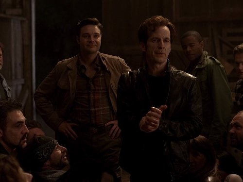 True Blood: Season 5 Extended Recap Trailer