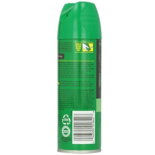 OFF! Deep Woods Insect Repellent 6 ounce (Pack of 12)