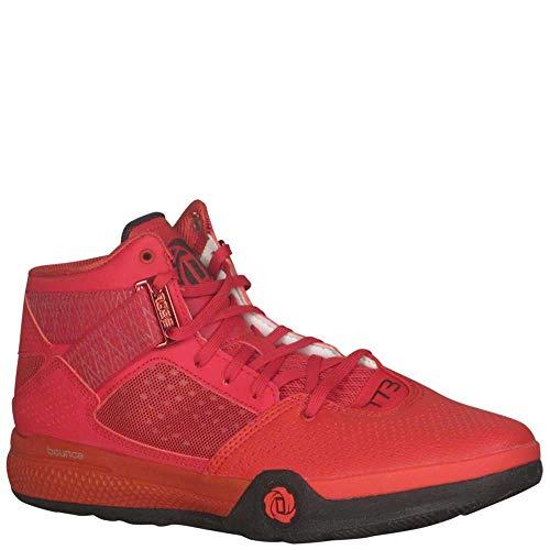 e10ee2239a74 ... Shoes Royal Black White. adidas Men s SM D Rose 773 IV Basketball Power  Red Core Black Scarlet 10.5 D(M) US
